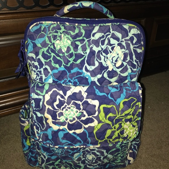 831023099c1 Vera Bradley Bags   Ultimate Backpack   Poshmark